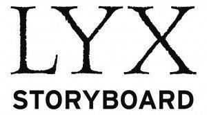Lyx-Storyboard-Logo