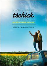 Literaturverfilmung-Tschick-Filmplakat