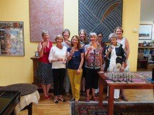 Lesekreis / Book Club Canberra / Australia