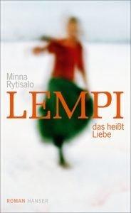 Toller Debütroman aus dem finnischenLappland!