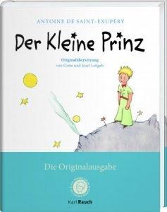 50 Jahre 'Der kleine Prinz' in Deutschland!