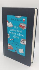 Das große Lesekreis-Handbuch